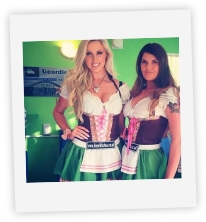 Bar Babes Barcrawl