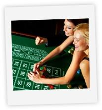 Casino Stag Do