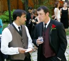 Advice to the groom