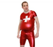 Stag Do Costumes