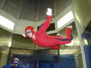 Airkix Indoor Skydiving Stag Do