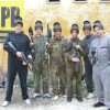 Paintball Stag Do