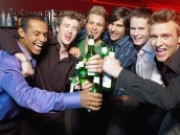 London Boys Night Out Stag Do Package