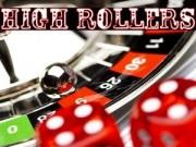 Benidorm High Rollers Stag Weekend Package