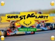 London Super Karty Stag Weekend Package