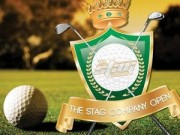 Blackpool The Stag Company Open Stag Weekend Package