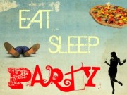 Southampton Eat Sleep Party Stag Weekend Package