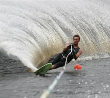 Wakeboarding Stag Do