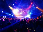 Edinburgh Clubbing Stag Night Package