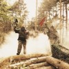 Edinburgh Paintball Paradise Stag Weekend Package