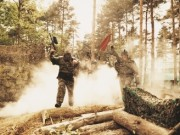 Riga Paintball Paradise Stag Weekend Package