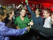 Benidorm Purely Party Stag Weekend Package