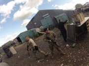 SWAT Training Stag Do