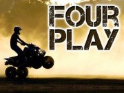 Bournemouth Four Play Stag Weekend Package