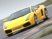 Ultimate Supercar Experience Stag Do