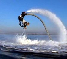 Water Jetpack Experience Stag Do