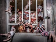 London Zombie Stag Do Package