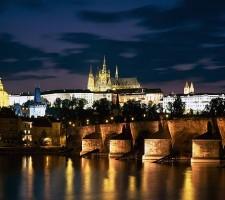 Prague Stag Do Ideas City Guide