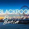 Blackpool Pleasure Beach Fun Stag Weekend Package