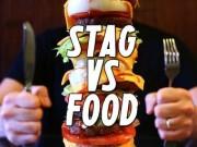 Brighton Stag vs. Food Stag Weekend Package