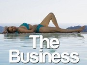 Benidorm The Business Stag Weekend Package