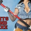 Brighton Tits and Axe Stag Weekend Package