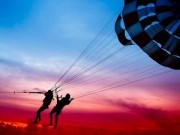 Ibiza Parasailing Stag Weekend Package