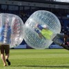 Edinburgh Bubble Football Stag Do
