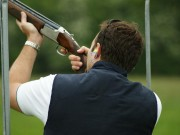 Nottingham Clay Pigeon Stag Do One Nighter Package