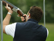 Birmingham Clay Pigeon Stag Do One Nighter Package