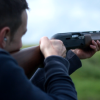 Bournemouth Clay Pigeon Stag Do Two Nighter Package