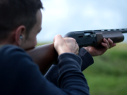 Birmingham Clay Pigeon Stag Do Two Nighter Package