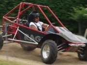 Nottingham Rage Buggies, Bikes & Boogie Two Night Stag Do Package