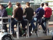 London Capital Special Stag Do Package