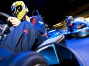 Amsterdam Karting Kings Stag Do Package