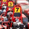 Edinburgh Karts Petrol Heads Stag Do Package