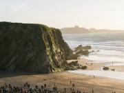 Newquay Life's a Beach Stag Do