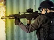 Birmingham Riot Training