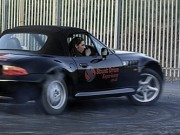 Newcastle Stunt Driving Stag Do