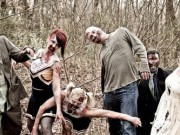Sheffield Zombie Boot Camp