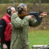 AK-47 and Pistol Shooting Experience with 25 Bullets