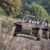 Rage Buggies and Clay Pigeon Shooting