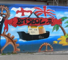 Bristol Stag Do