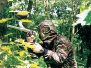 Birmingham Paintball Paradise Stag Weekend Package