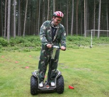 Segway Stag Do