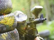 Cardiff Paintball Stag Night Package