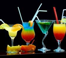 Cocktail Workshop Stag Do