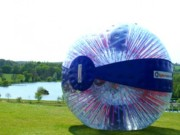 Aqua Sphereing Stag Do