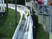 Prague Bob Sleigh Stag Weekend Package