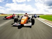Formula 1 Single Seater Driving Silverstone Stag Do